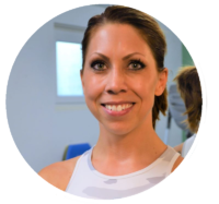 Natalie Christy Janine Hewett, Personal Trainer, CeJay Personal Training